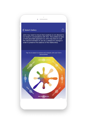 Lumina Learning Interactive App share to compare